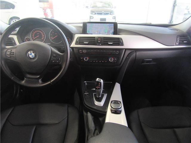 2014 BMW 320i  (Stk: P7998) in Thornhill - Image 14 of 22