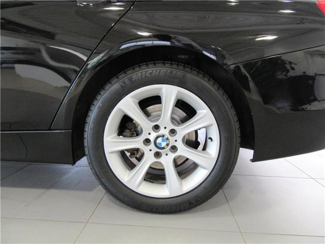 2014 BMW 320i  (Stk: P7998) in Thornhill - Image 17 of 22