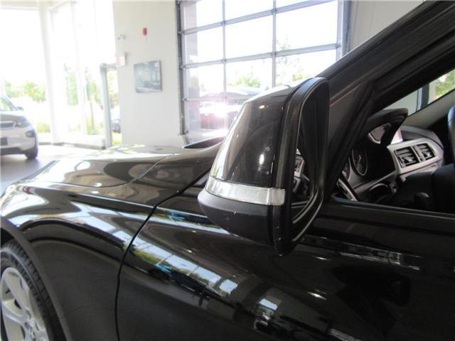2014 BMW 320i  (Stk: P7998) in Thornhill - Image 18 of 22