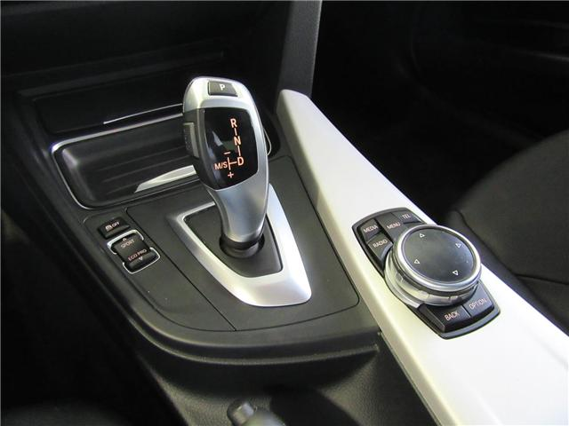 2014 BMW 320i  (Stk: P7998) in Thornhill - Image 20 of 22