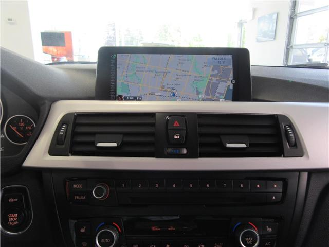 2014 BMW 320i  (Stk: P7998) in Thornhill - Image 21 of 22