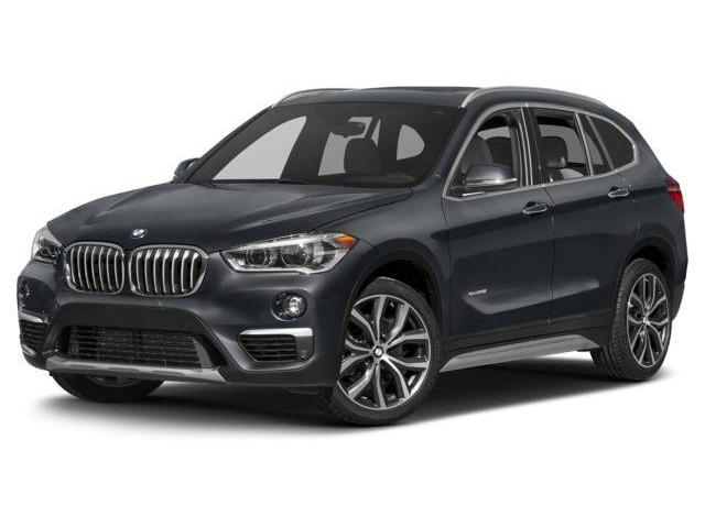 2018 BMW X1 xDrive28i (Stk: N18462) in Thornhill - Image 1 of 9
