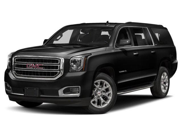 2018 GMC Yukon XL SLT (Stk: G8K074) in Mississauga - Image 1 of 9