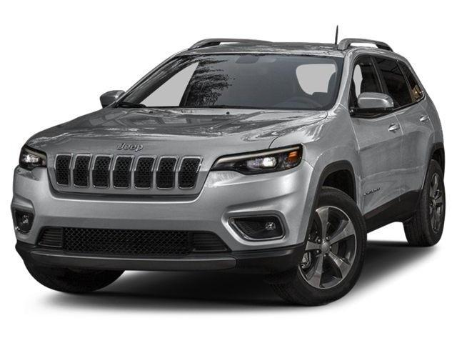 2019 Jeep Cherokee Sport (Stk: KD152871) in Mississauga - Image 1 of 3