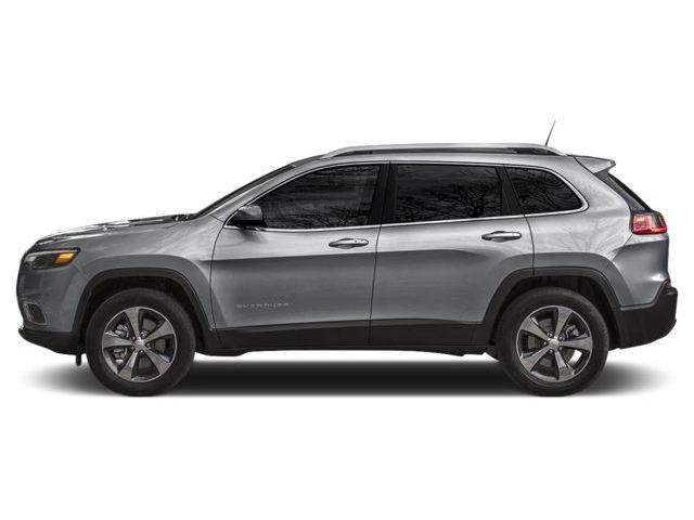 2019 Jeep Cherokee Sport (Stk: KD152871) in Mississauga - Image 2 of 3