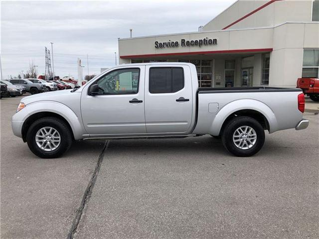 2016 Nissan Frontier SL (Stk: P2048A) in Bowmanville - Image 2 of 15