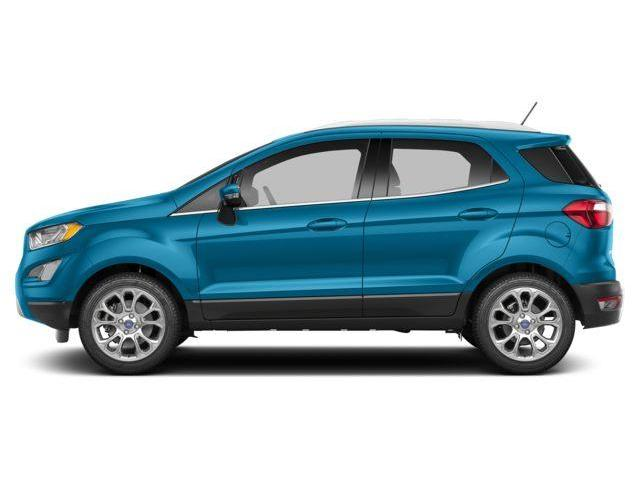 2018 Ford EcoSport SE (Stk: IEC8093) in Uxbridge - Image 2 of 3