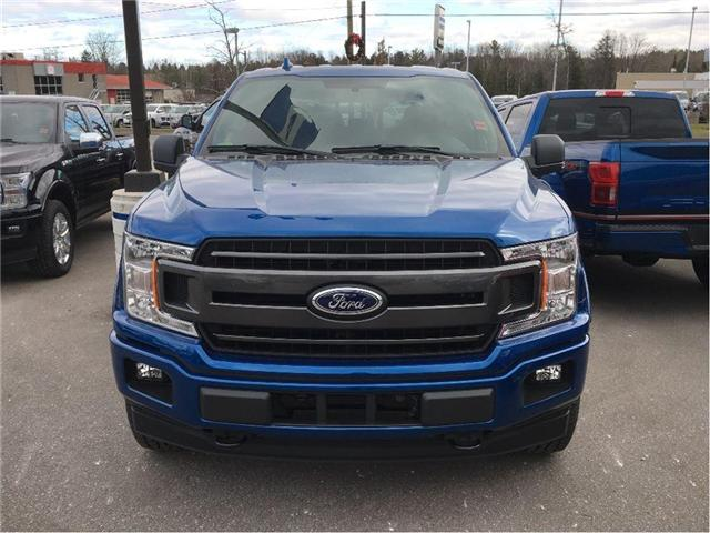 2018 Ford F-150 XLT (Stk: IF18044) in Uxbridge - Image 2 of 5