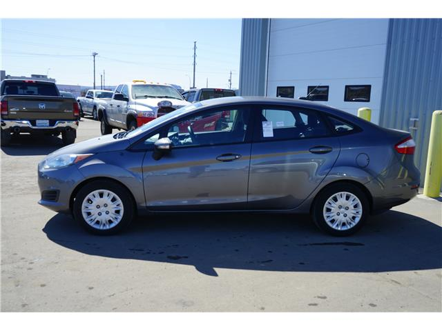 2014 Ford Fiesta SE (Stk: IU9963R) in Thunder Bay - Image 2 of 11