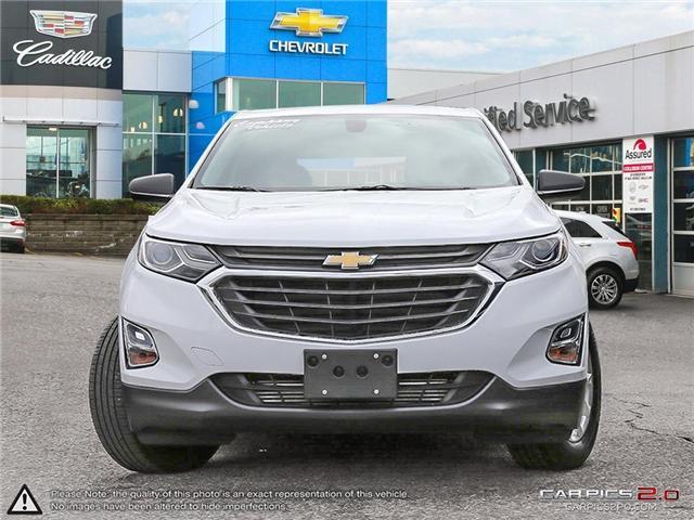 2018 Chevrolet Equinox LS (Stk: 2815435) in Toronto - Image 2 of 27