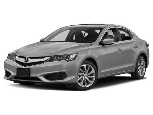 2018 Acura ILX Premium (Stk: AS387) in Pickering - Image 1 of 9