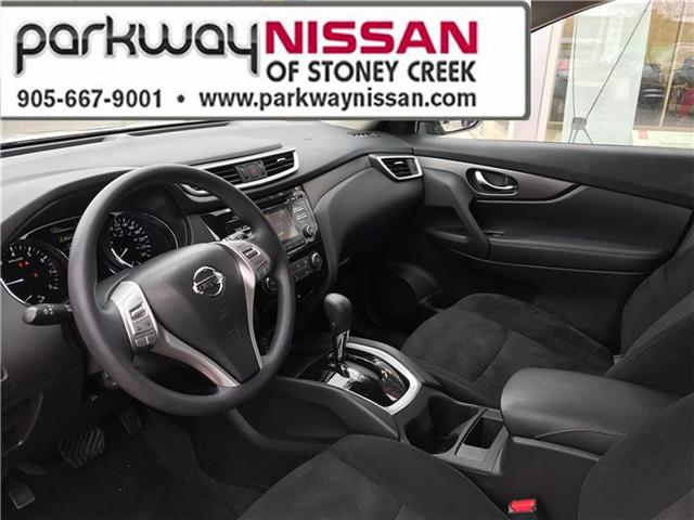 2014 Nissan Rogue  (Stk: N1244A) in Hamilton - Image 9 of 17