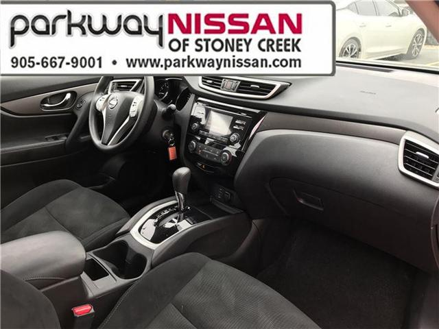 2014 Nissan Rogue  (Stk: N1244A) in Hamilton - Image 11 of 17