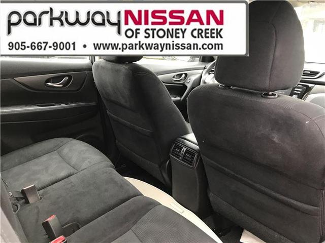 2014 Nissan Rogue  (Stk: N1244A) in Hamilton - Image 12 of 17