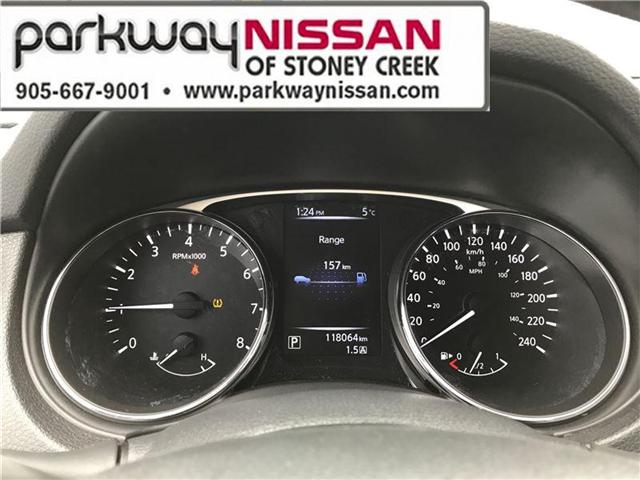 2014 Nissan Rogue  (Stk: N1244A) in Hamilton - Image 14 of 17
