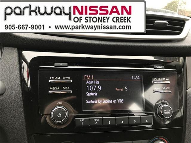 2014 Nissan Rogue  (Stk: N1244A) in Hamilton - Image 15 of 17
