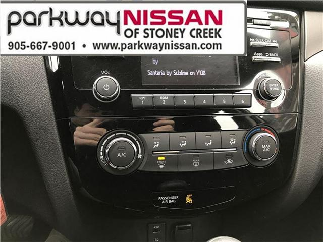2014 Nissan Rogue  (Stk: N1244A) in Hamilton - Image 16 of 17