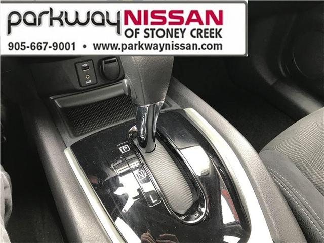 2014 Nissan Rogue  (Stk: N1244A) in Hamilton - Image 17 of 17