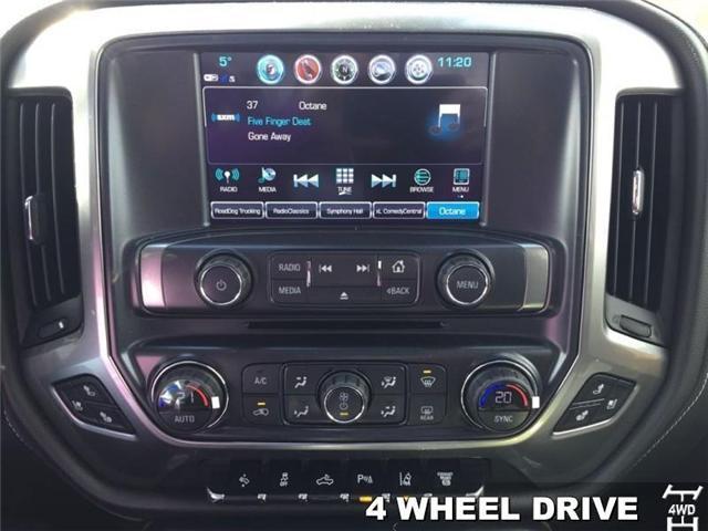 2018 Chevrolet Silverado 3500HD LTZ (Stk: F197903) in Newmarket - Image 1 of 30