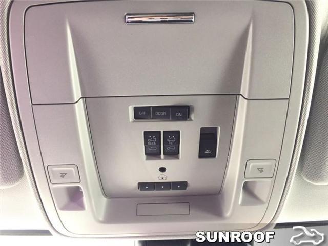 2018 Chevrolet Silverado 3500HD LTZ (Stk: F197903) in Newmarket - Image 7 of 30