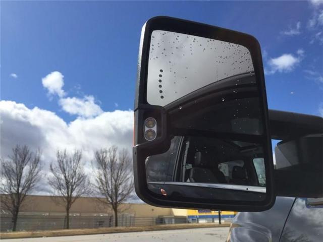 2018 Chevrolet Silverado 3500HD LTZ (Stk: F197903) in Newmarket - Image 26 of 30