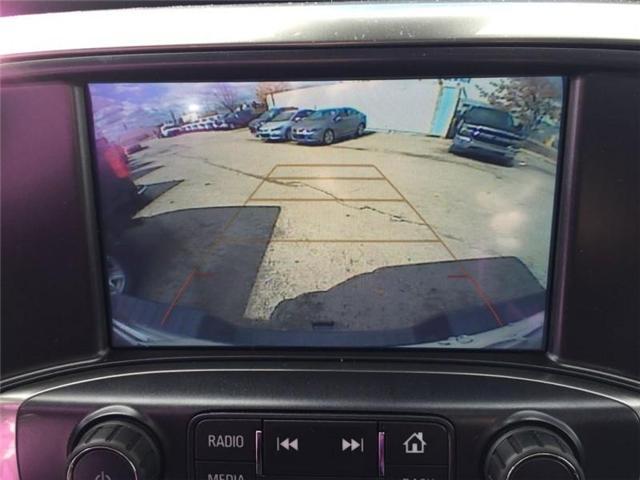 2018 Chevrolet Silverado 3500HD LTZ (Stk: F197903) in Newmarket - Image 27 of 30