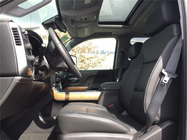 2018 Chevrolet Silverado 3500HD LTZ (Stk: F197903) in Newmarket - Image 28 of 30