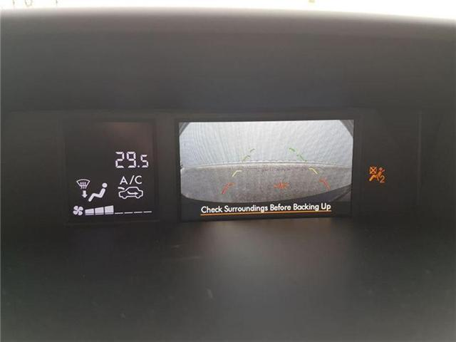 2015 Subaru WRX Sport Package (Stk: DS4878A) in Orillia - Image 9 of 14