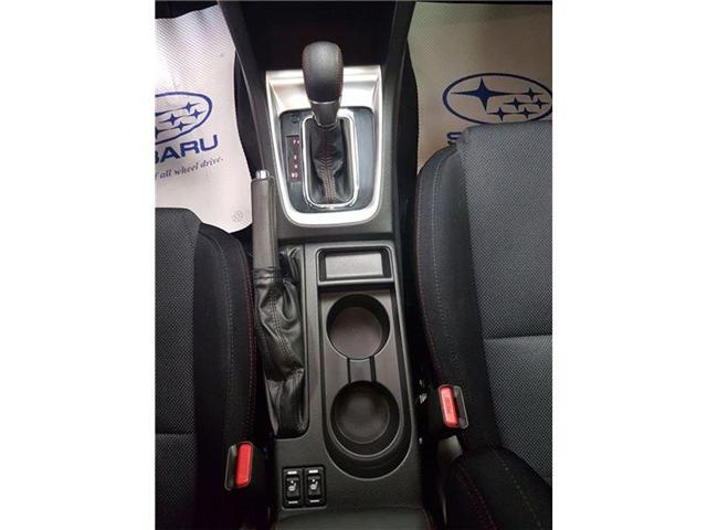 2015 Subaru WRX Sport Package (Stk: DS4878A) in Orillia - Image 10 of 14