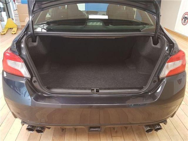2015 Subaru WRX Sport Package (Stk: DS4878A) in Orillia - Image 13 of 14