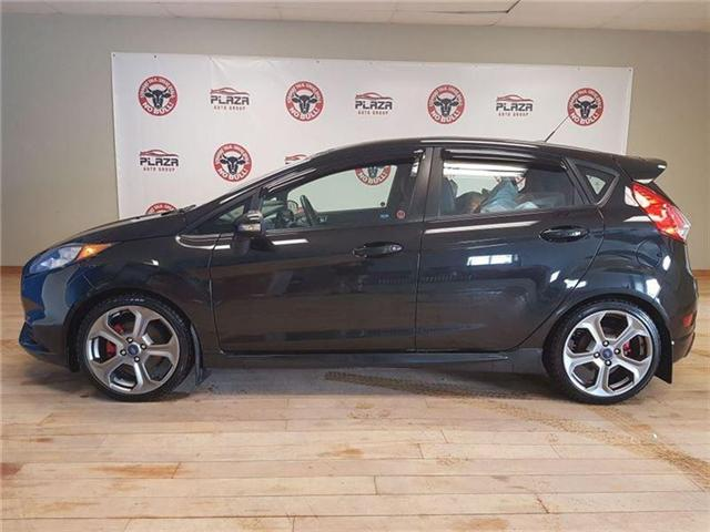 2015 Ford Fiesta ST (Stk: DS4870A) in Orillia - Image 2 of 14