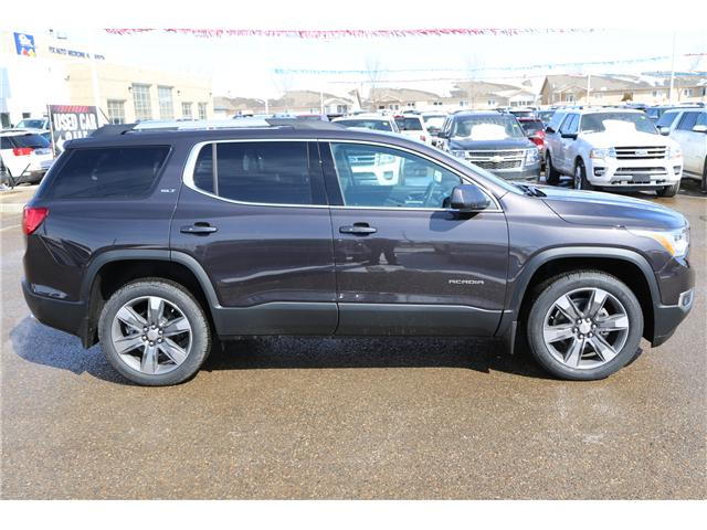 2018 GMC Acadia SLT-2 (Stk: 161733) in Medicine Hat - Image 2 of 34