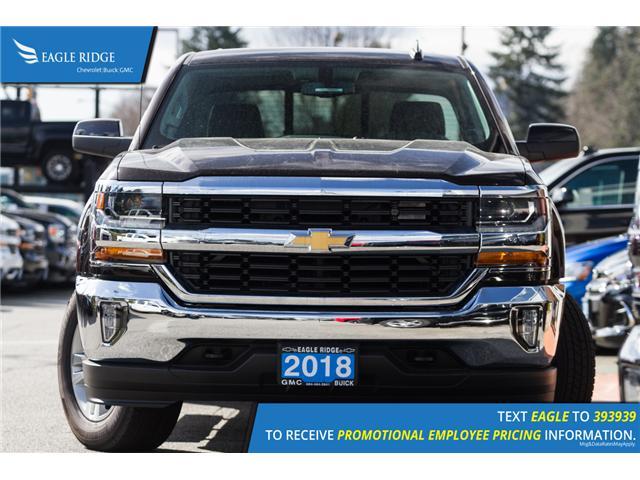 2018 Chevrolet Silverado 1500 1LT (Stk: 89268A) in Coquitlam - Image 2 of 22