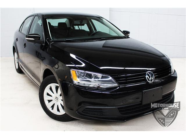 2014 Volkswagen Jetta 2.0L Trendline+ (Stk: 1730) in Carleton Place - Image 1 of 29
