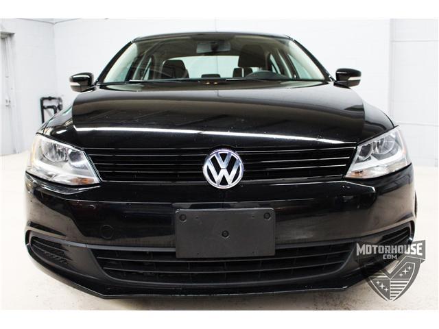 2014 Volkswagen Jetta 2.0L Trendline+ (Stk: 1730) in Carleton Place - Image 2 of 29