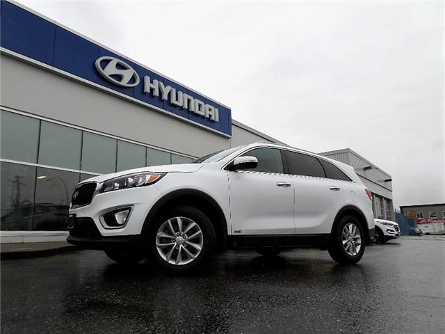 2018 Kia Sorento 2.4L LX (Stk: H18-0042P) in Chilliwack - Image 1 of 11