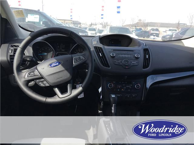 2018 Ford Escape SE (Stk: J-1314) in Calgary - Image 4 of 5