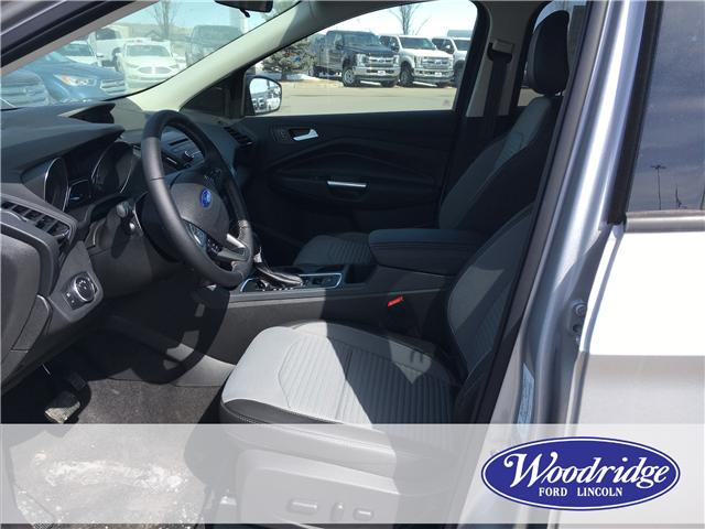 2018 Ford Escape SE (Stk: J-1314) in Calgary - Image 5 of 5