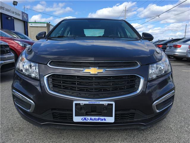 2015 Chevrolet Cruze 1LT (Stk: 15-14720) in Georgetown - Image 2 of 25