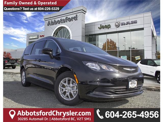 2017 Chrysler Pacifica LX (Stk: H719895) in Abbotsford - Image 1 of 25