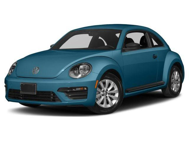 2018 Volkswagen Beetle 2.0 TSI Coast (Stk: JB718735) in Surrey - Image 1 of 9