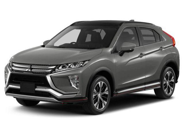 2018 Mitsubishi Eclipse Cross ES (Stk: 180382) in Fredericton - Image 1 of 3