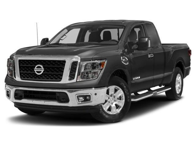 2018 Nissan Titan SV (Stk: 18057) in Bracebridge - Image 1 of 9