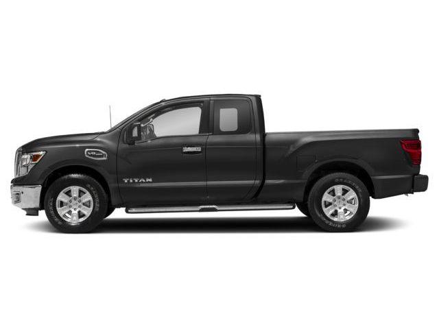 2018 Nissan Titan SV (Stk: 18057) in Bracebridge - Image 2 of 9
