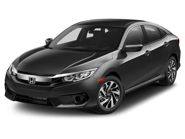 2018 Honda Civic SE (Stk: J9401) in Georgetown - Image 1 of 1
