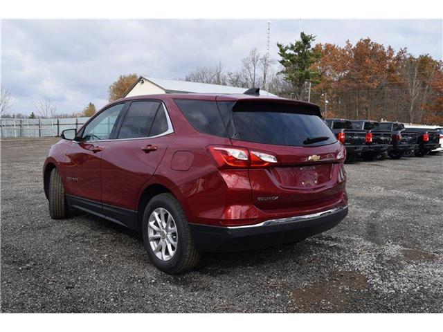 2018 Chevrolet Equinox LT (Stk: 180207) in Milton - Image 2 of 10