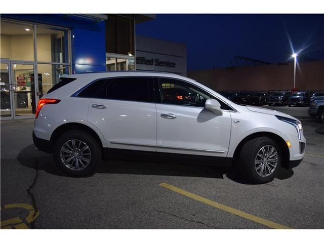 2018 Cadillac XT5 Luxury (Stk: 158891) in Milton - Image 2 of 12