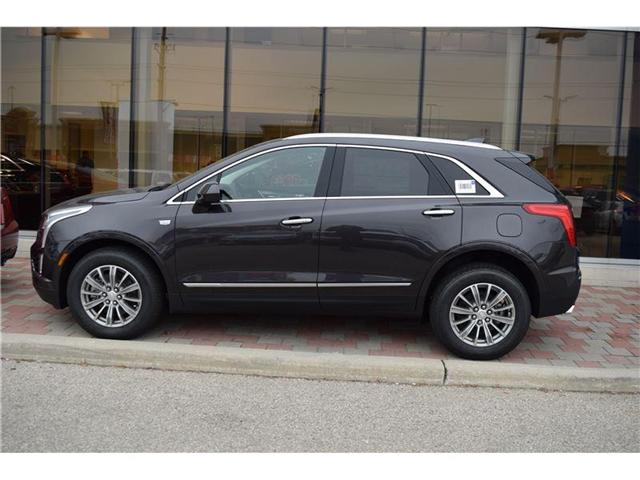 2018 Cadillac XT5 Luxury (Stk: 168934) in Milton - Image 2 of 12
