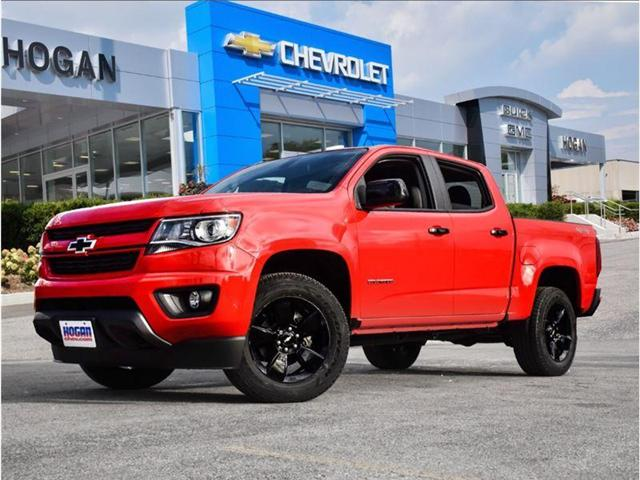 2018 Chevrolet Colorado LT (Stk: 8171941) in Scarborough - Image 1 of 26