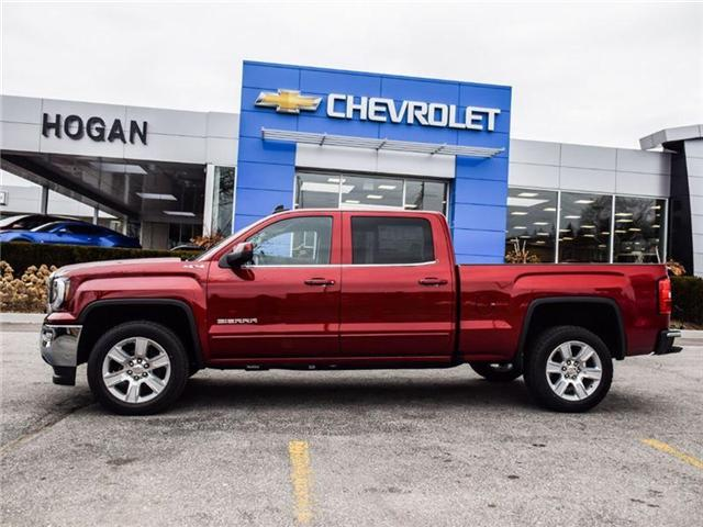 2018 GMC Sierra 1500 SLE (Stk: 8269217) in Scarborough - Image 2 of 27